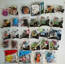 McDonald's Happy Meal Toys - 30PC LOT