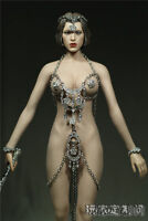 Phicen Female Action Figure Costume Goddess of Love 1/6 scale Clothing Accessory
