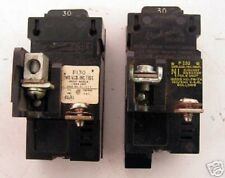 ITE Pushmatic 30 Amp Circuit Breaker P130 Single Pole
