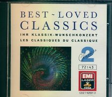 Classical Composers - Best Loved Classics 2 CD 083