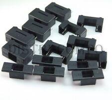 Porte fusible + capot 5x20mm pour circuit imprimé 250V 6.3A RND (lot de 10)