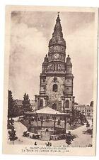 saint-amand-les-eaux  la tour du jardin public