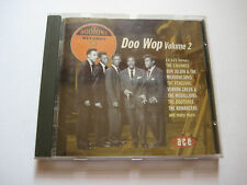 CD - VA - Dootone Doo Wop Volume 2