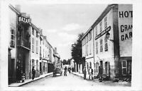 MARCIGNY - Rue des Recollets