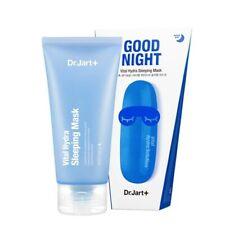 [Dr.Jart+] Good Night Dermask Water Jet Vital Hydra Sleeping Mask-120ml K-Beauty