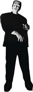 """Glenn Strange-Frankenstein Monster  78""""Tall Cardboard Cutout Standee"""