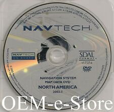 2004 2005 Mazda Mazda3 RX8 RX-8 Coupe GPS Navigation DVD Map U.S Canada