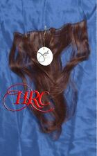 TWO HALO HAIR CIRCLE AUBURN JOSE EBER EXTENSION HIGH QUALITY! 16 INCH