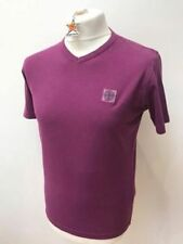 Stone Island Short Sleeve T-Shirts for Men
