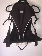 Britax Baby Infant Carrier, Black And Gray 8-32lbs.