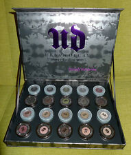 NIB Urban Decay Eyeshadow Vault 20 Full Size Eye Shadows Mini Mother Lode!