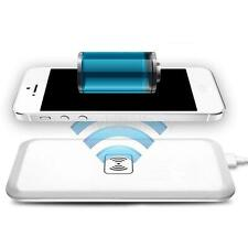 Cargador inalámbrico para iPhone 6 6s 7 Base de carga Qi (no incluye receptor)