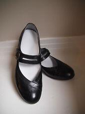 Women's Durea Chloe shoes CHLOE black Size 9.5 US 7 1/2UK