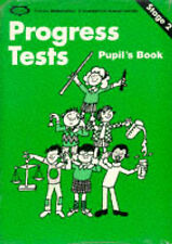 Primary Mathematics: Progress Tests Primary Stage 2 (SPMG) by Scottish Primary