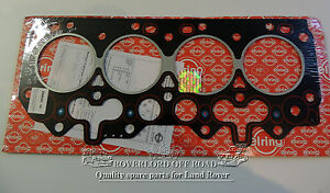 LAND ROVER DISCOVERY Or DEFENDER 200TDi/300TDi Head Gasket 3 hole ELRING ERR5263