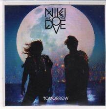 (DC415) Niki & The Dove, Tomorrow - 2012 DJ CD