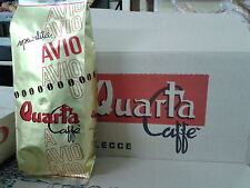 CAFFE' QUARTA  AVIO IN GRANI DA 500 GR.