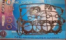 Honda CBR900RR 1996-1999 Complete Gasket Set New *1186*