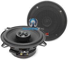 "MOREL 5C MAXIMO 5.25"" PRO 2WAY NEODYMIUM TWEETERS COAXIAL CAR AUDIO SPEAKERS NEW"