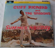Cliff Richard & Shadows - Summer Holiday - Columbia 1472