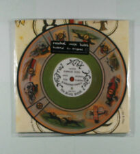 NEUTRAL MILK HOTEL Holland / Engine NEAR MINT PICTURE DISC/UK ONLY 7-INCH VINYL