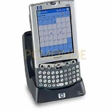 HP iPAQ Pocket PC H4300 Series H4350 Win 2003 400 MHz (FA172A#ABA)