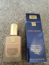 Estee Lauder Double Wear Stay in Place Make-up Brand New 30ml 4C1 Outdoor Beige