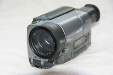 Sony Handycam CCD-TR3000E Pal Videocamera Hi8-suono stereo