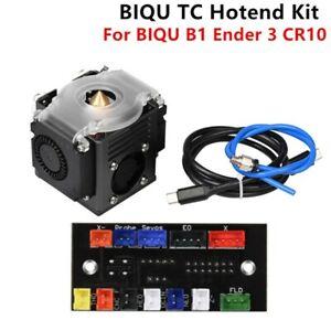 BIQU TC Hotend Upgrade Kit All Metal Bowden Extruder For B1 Ender 3 V2 CR10S PRO