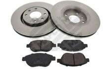 MAPCO Brake Kit Front 47357