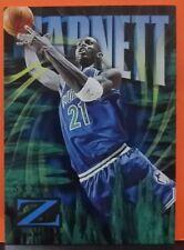 Kevin Garnett card 96-97 Z-Force #52