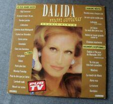 Dalida, mon amour,  2LP - 33 tours