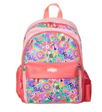🥰 Smiggle Girls  WanderJunior Backpack Bag Christmas Gift New