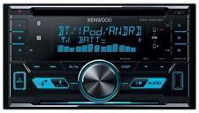 Kenwood DPX-3000U - Doppel-DIN CD/MP3-Autoradio mit USB / iPod / AUX-IN - 3000 U