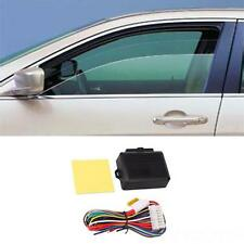 Electric Power Window Kit DC 12V Windows Closer System Fit for Universal Cars