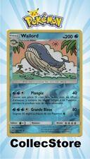 ☺ Carte Pokémon Wailord REVERSE 30/145 VF NEUVE - SL2 Gardiens Ascendants