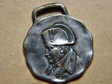 Antique Metal Medal Napoleon Bonaparte France