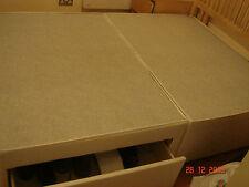 Modern Pocket Sprung Beds with Mattresses