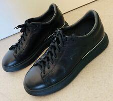 Sneaker uomo Alberto Guardiani colore nero 42