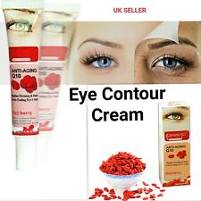 DARK CIRCLES UNDER EYE CREAM STOP DARK CIRCLES REMOVE EYE BAGS LIFTING VITAMIN-E