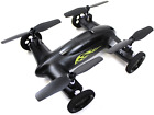 Syma X9 Flying Quadcopter Car Remote Control Car And Drone With Battery