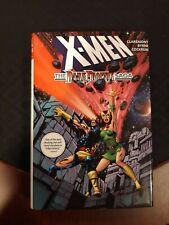 X-men The Dark Phoenix Saga Omnibus