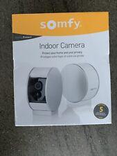 Somfy 2401507 - Indoor Camera | Volet Motorisé | Détecteur de Mouvement & vis...