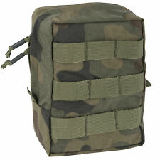 Olive Green Helikon-Tex E/&E Pouch BUSHCRAFT OUTDOOR SURVIVAL MEHRZWECKTASCHE