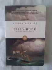 Billy Budd - H. Melville - Traduzione di Eugenio Montale - Ed. Bompiani - 2012