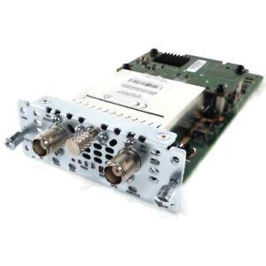 Cisco 30-1524-01 NIM-LTEA-EA 4G LTE Network Interface Module
