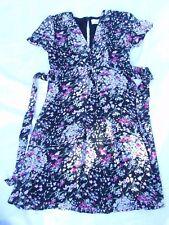 MISS SHOP DRESS SIZE 10 LIKE NEW PARTY WEDDING