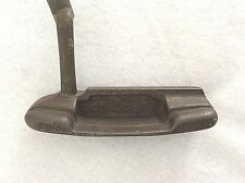 """Ping  Anser Putter 85029  35 1/2"""" with Black Shaft Band RH 9.5 First Step  31237"""