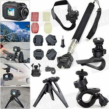 Ion Air Pro wifi 2/3 Kit Accessories Mount Set for Sony Action Cam AS100V AS200V