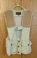 Vintage 10X America's Finest Sport Clothing – Hunting, Shooting Skeet Trap Vest